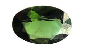 tourmaline verte propriétés