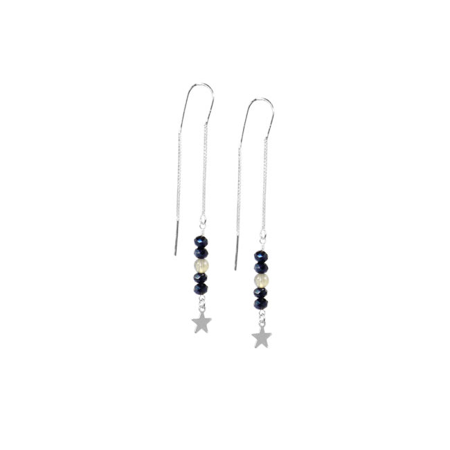 Boucles d'oreilles Soul Natacha Audier Paris