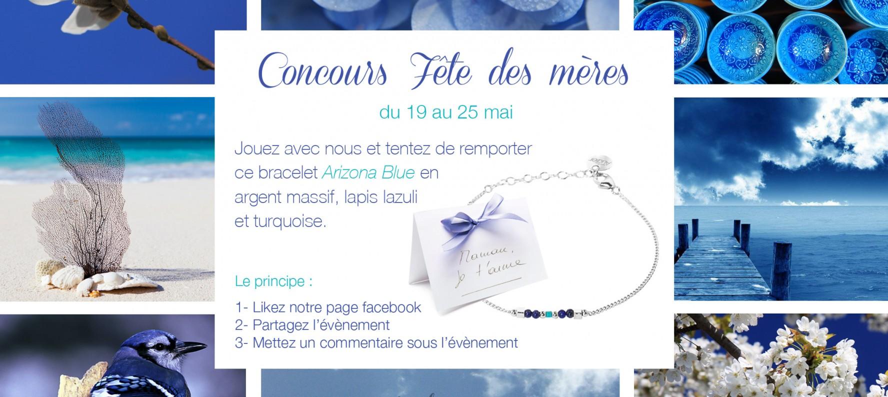Concours fête des mères 2016 Natacha Audier Paris