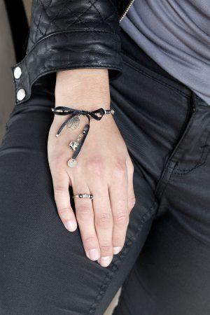 Bague et bracelet Soul