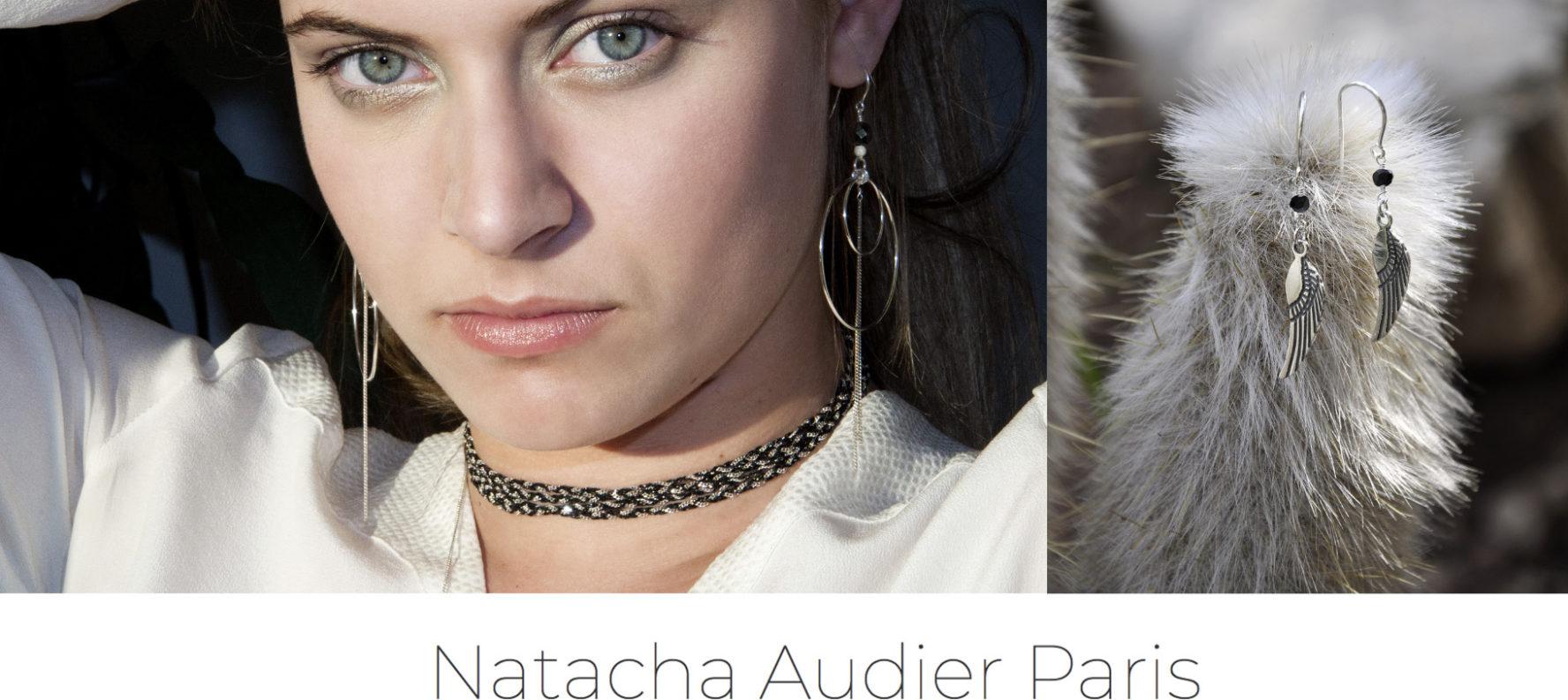 Paru dans Gala Natacha Audier Paris